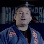 Fabiano Scherner Black Belt