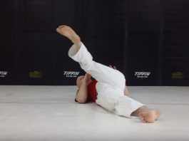 Top Five BJJ At Home Drills