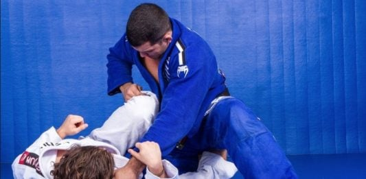 Top Concepts For Passing Even The Toughest Half Guard