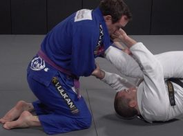BJJ Mobility Hip Exercises
