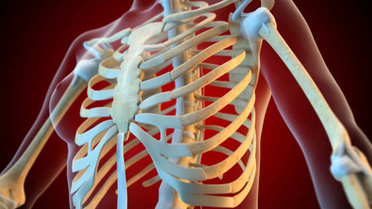 Tips For Faster Recovery From A BJJ Rib Injury