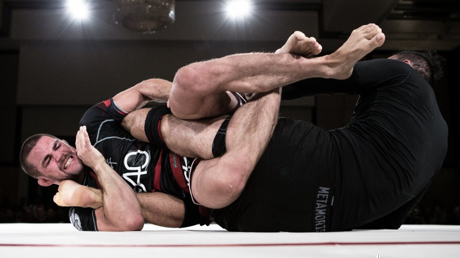 ashi garami garry tonon vs ralek gracie 1 - Making Sense Of The Most Important Jiu-Jitsu Positions