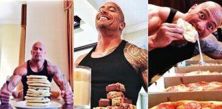 Jiu-Jitsu Diet Cheat Meals