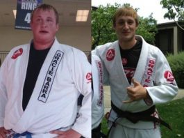 BJJ Weight Loss - Thermogenic Foods