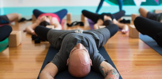 Yoga Nidra For BJJ - Would You Give It A Try?