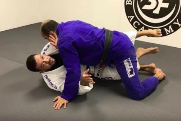Untitled - Making Sense Of The Most Important Jiu-Jitsu Positions