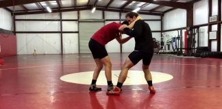 Use The Shuck To Set Up Any takedown For BJJ