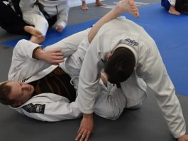 Three Levels Of BJJ Open Guard Sweeps