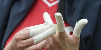 Managing BJJ Pain And Inflammation For Grapplers