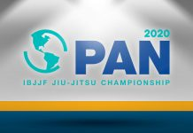 IBJJF Pans 2020 Complete Results and Recap