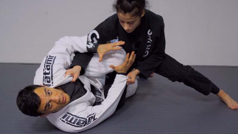 bruno impassable video 1 - Making Sense Of The Most Important Jiu-Jitsu Positions