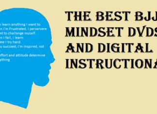 Best bjj mindset dvds and digital videos