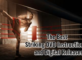 The best striking dvd