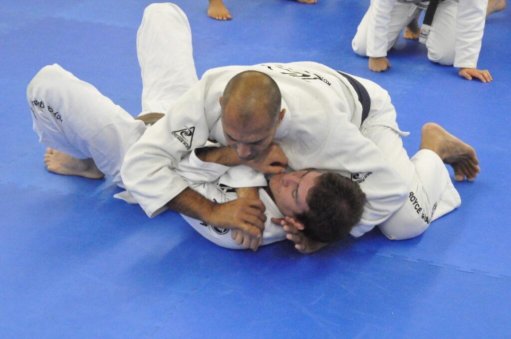 4924513133 406e92ba8e o 1024x680 - Making Sense Of The Most Important Jiu-Jitsu Positions