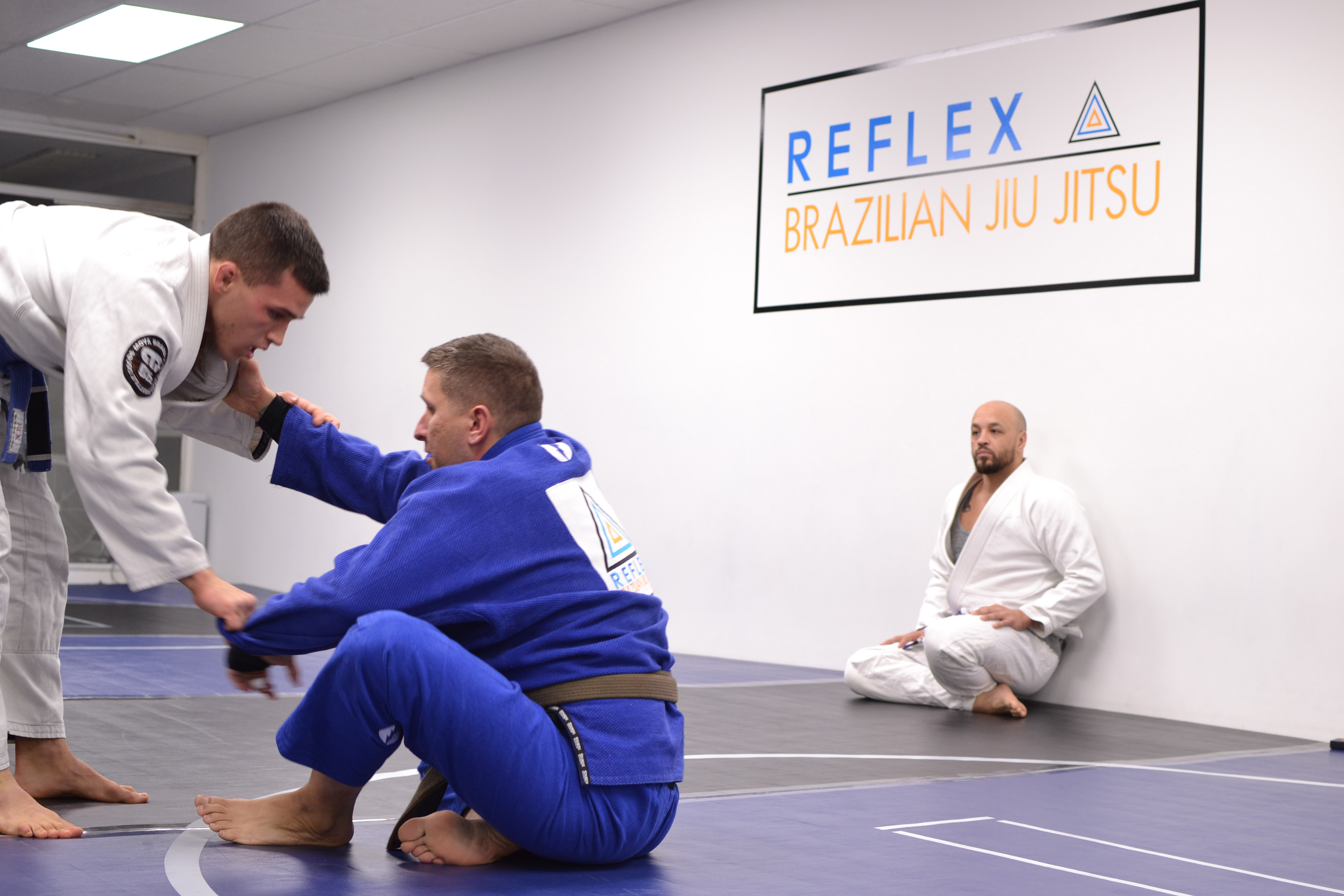 Just Roll BJJ Mentality: Is Rolling Always A Good Idea?