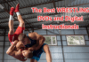The Best WRESTLING DVDs And Digital Instructionals