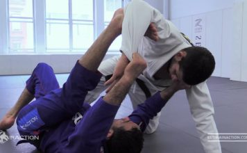 BJJ Spider Guard: How To Become An Apex Predator