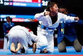 download 1 - Featured Grappler: Jessa Khan, Taking The BJJ World By Storm