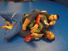 How To Beat The Dreaded Body Triangle Jiu-Jitsu Position