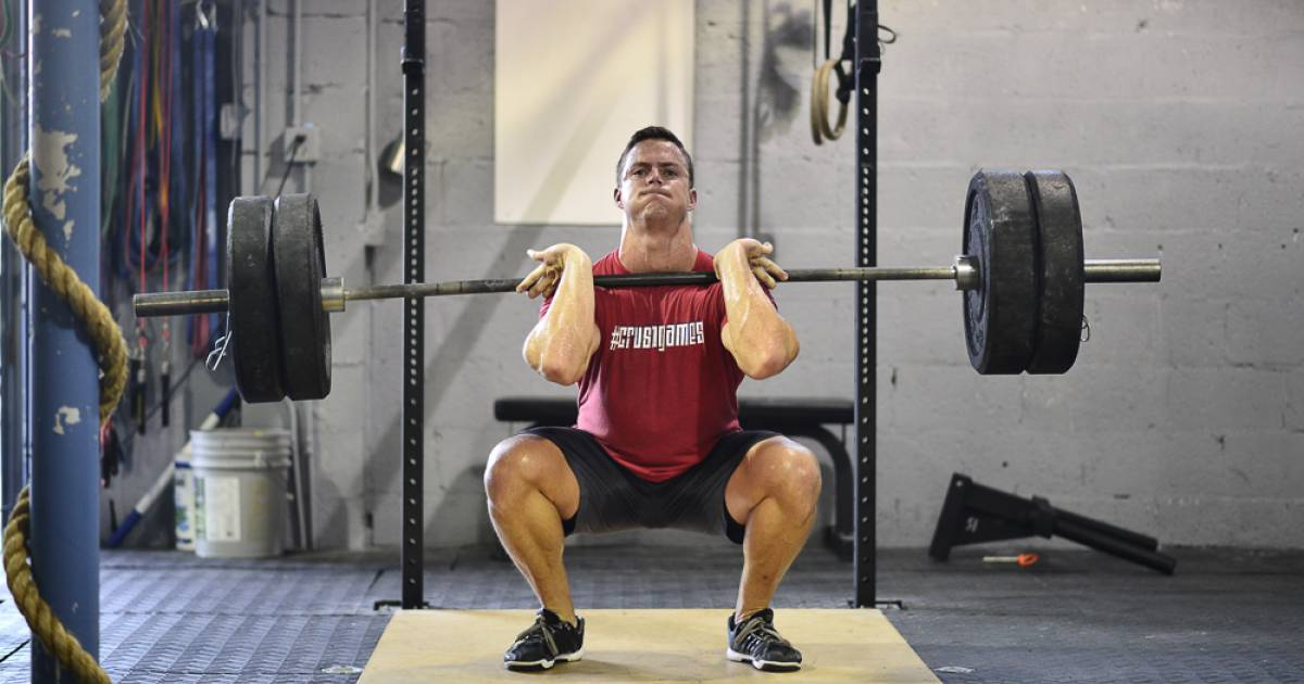 Strength Training For Jiu-Jitsu: The 4 Best Exercises