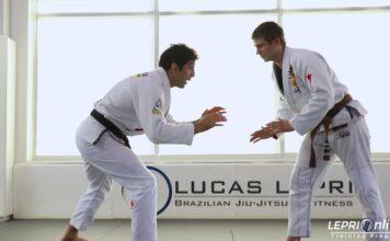 Want To Pull Guard? Master Jiu-Jitsu Takedowns Defense!