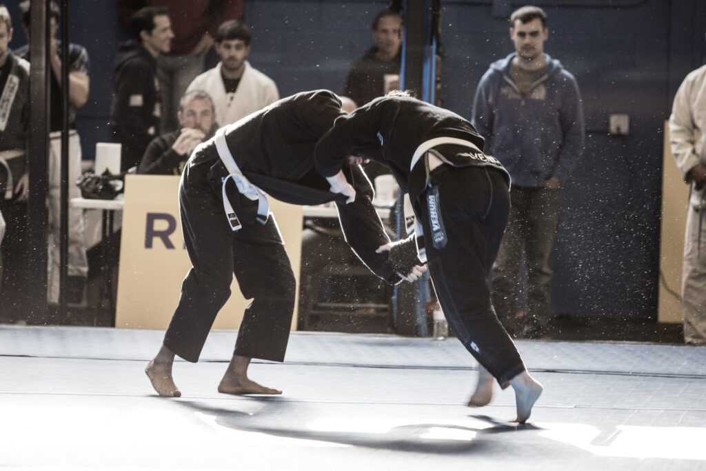 AMMO Grappling 1 1024x683 - Everything About Organizing A BJJ Or Grappling Tournament