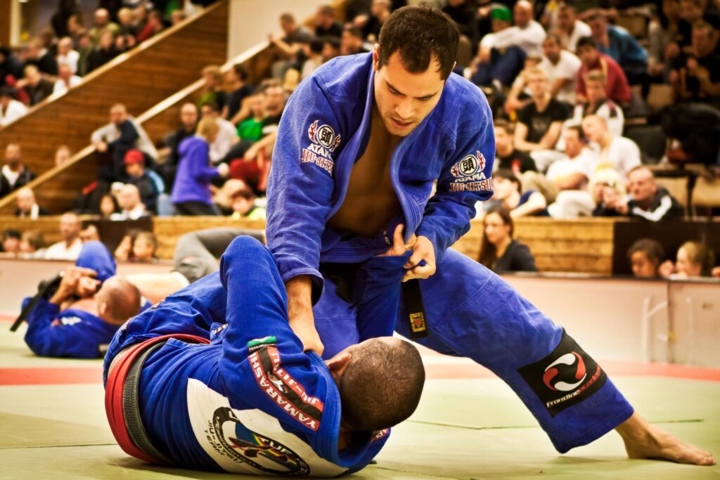 Christopher Hermanstad 1024x683 - The 4 Tournament Mistakes That Cost BJJ Competitors
