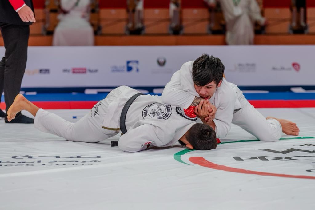 IMG 20210409 WA0401 - Professional Jiu-Jitsu: What Does It Take To Be A Pro?