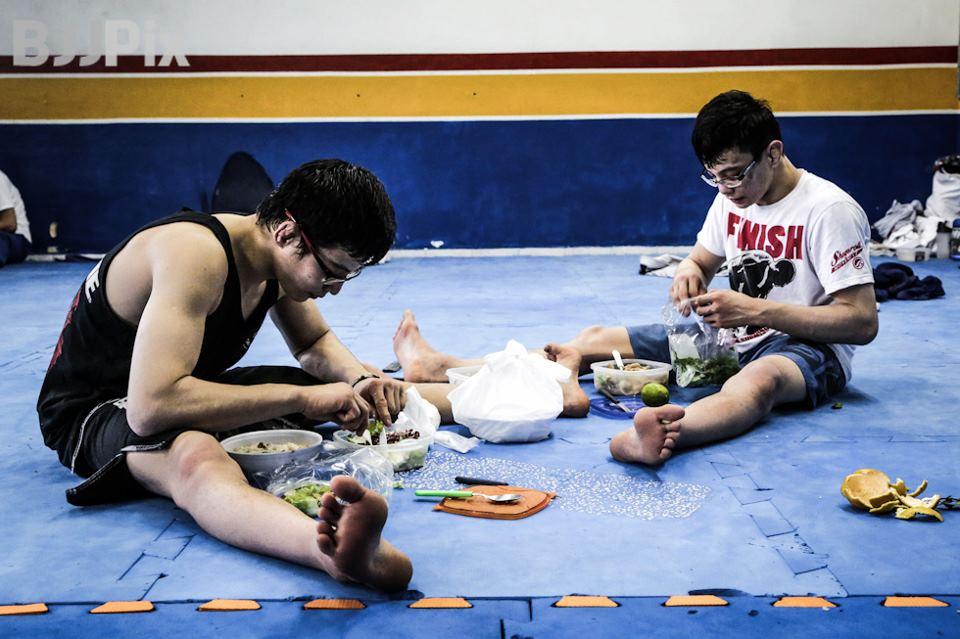Miyao1 - Professional Jiu-Jitsu: What Does It Take To Be A Pro?
