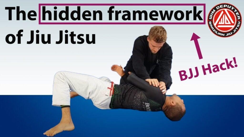 maxresdefault 3 1024x576 - Baby Bridge Posture - The Future Of Jiu Jitsu Escapes