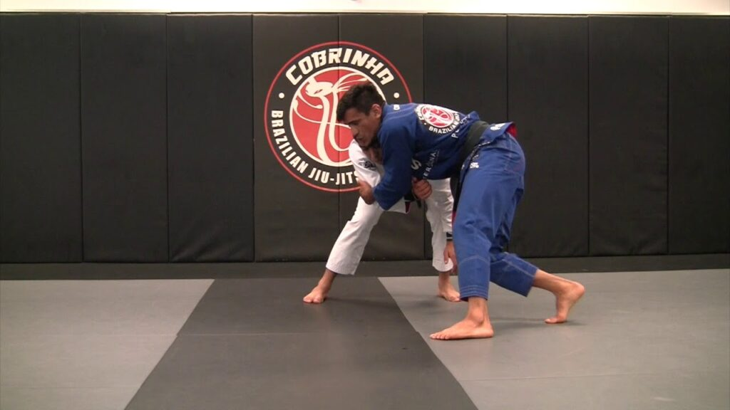 maxresdefault 5 1024x576 - Want To Pull Guard? Master Jiu-Jitsu Takedowns Defense!