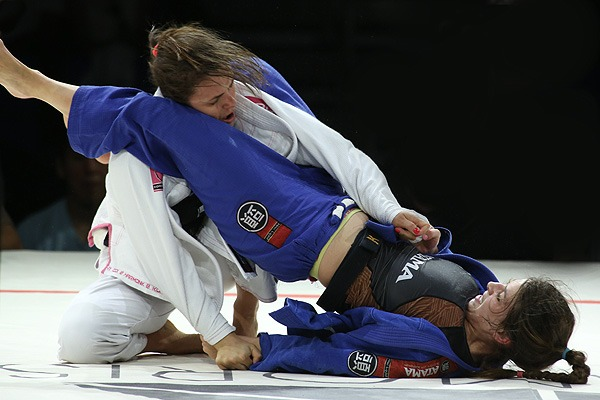 BJJ Brown Belt Tips: 5 Important Things To Focus On