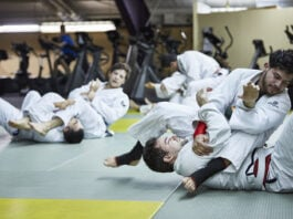 14 Speed BJJ Drill Ideas To Become A Monster Grappler